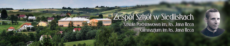 Zespół Szkół w Siedliskach